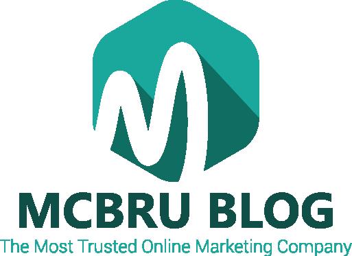 McBru Blog